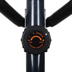 Un velo elliptique à résistance magnétique manuel